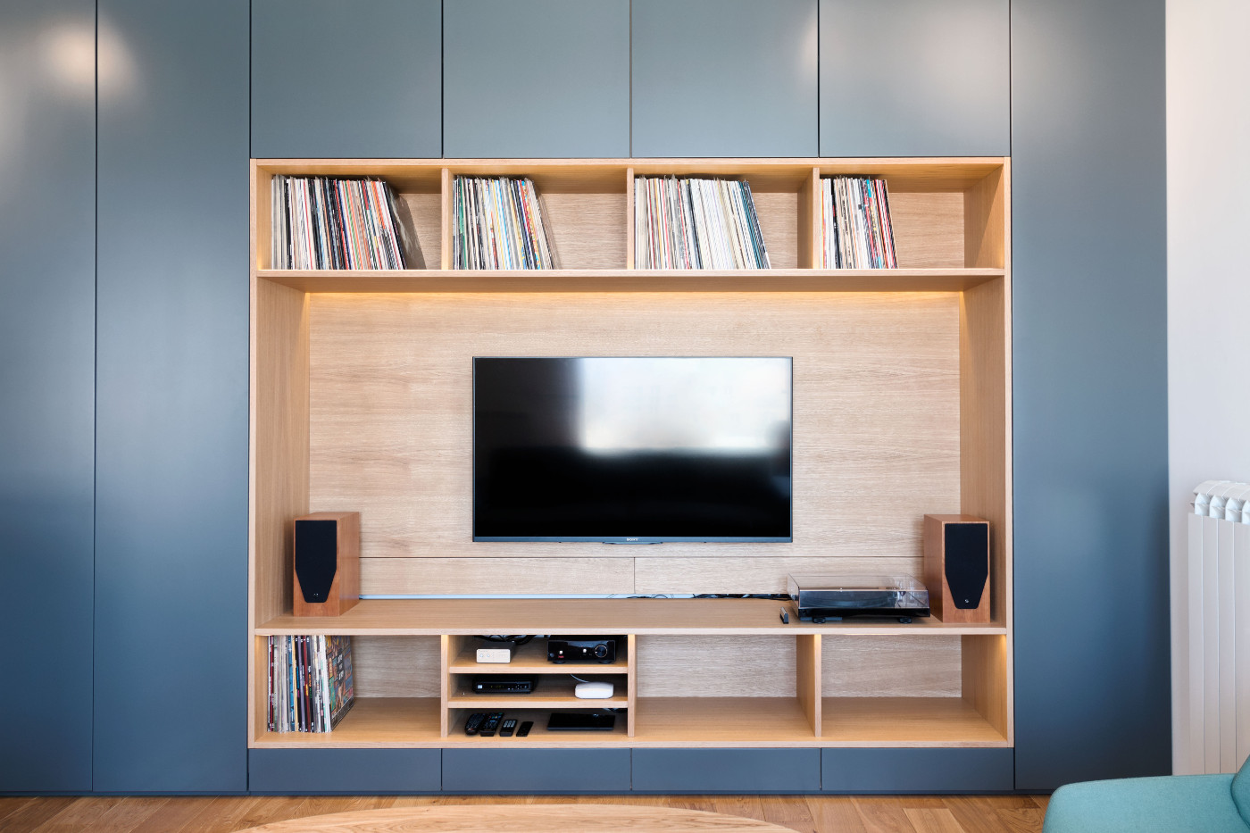 niche apartment – milan stefanovic portfolio